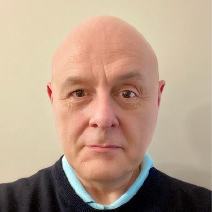 Johan Rooryck